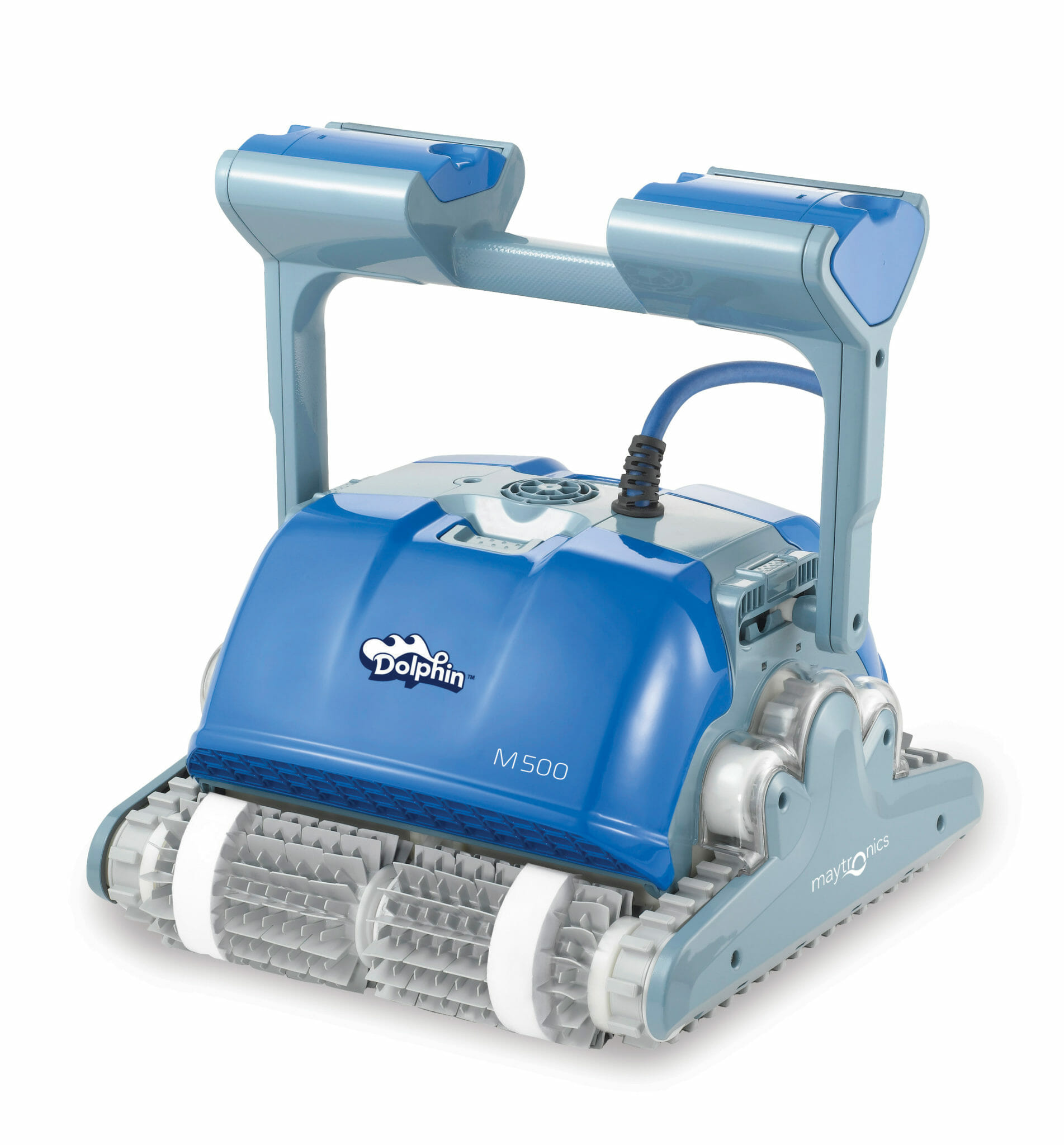 Dolphin s-series s50 robotic pool cleaner | mydolphin. Co. Nz.