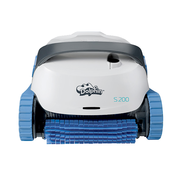 Dolphin S Series S200 Swv Robotic Pool Cleaner Dolphin