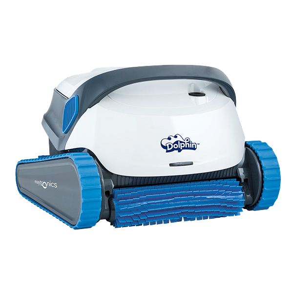 Dolphin S Series S300i Swv Robotic Pool Cleaner