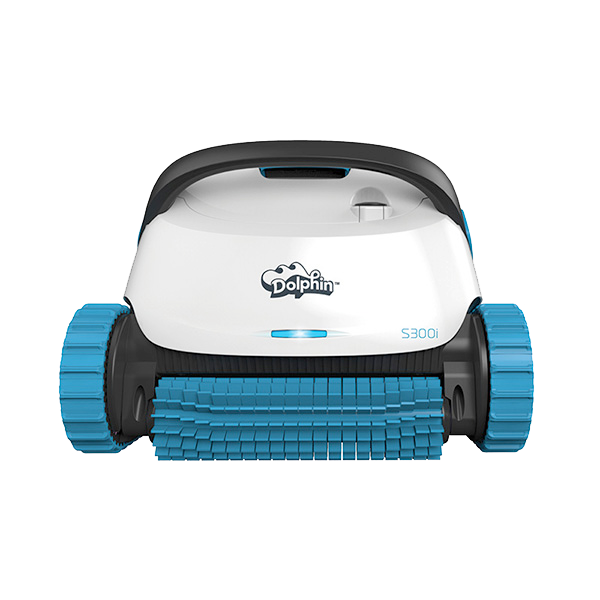 dolphin s series s300i swv robotic pool cleaner dolphin robot pool cleanersdolphin robot. Black Bedroom Furniture Sets. Home Design Ideas